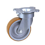P U Forged Caster Wheel