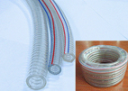 pvc water suction hose ,pvc suction hose,suction hose,gurgaon delhi india,